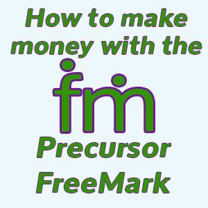 Precursor-FreeMark Icon